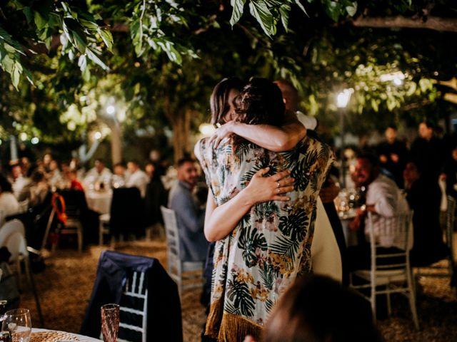 La boda de Sergi y Rosa en Deltebre, Tarragona 79