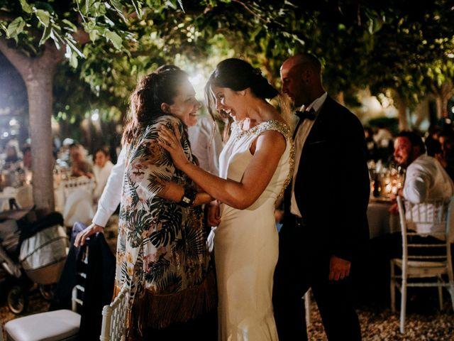 La boda de Sergi y Rosa en Deltebre, Tarragona 80