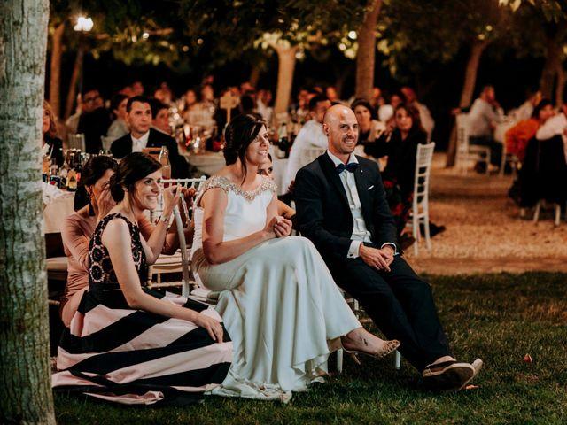 La boda de Sergi y Rosa en Deltebre, Tarragona 82