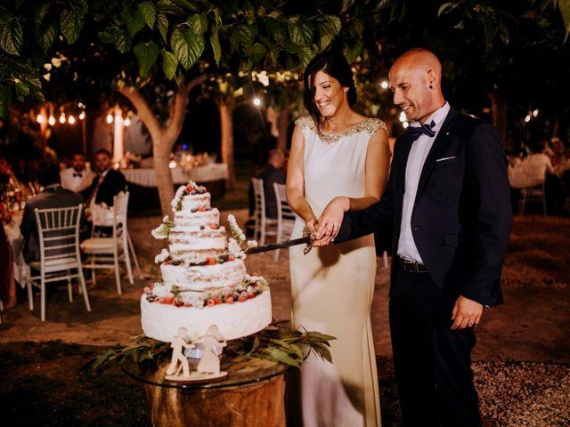 La boda de Sergi y Rosa en Deltebre, Tarragona 85