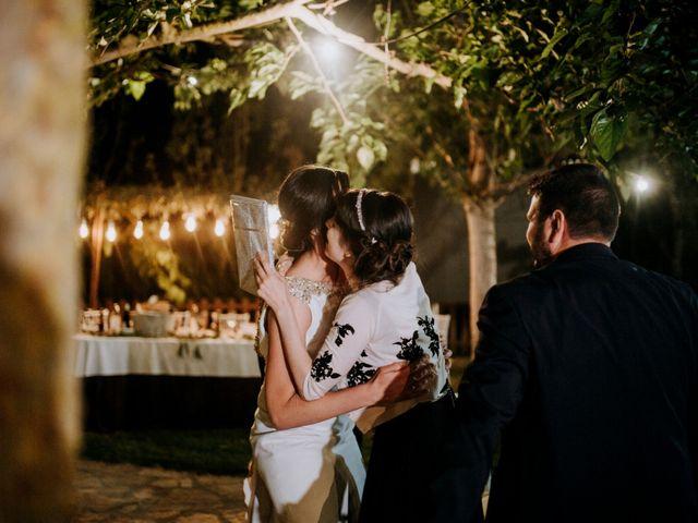 La boda de Sergi y Rosa en Deltebre, Tarragona 86