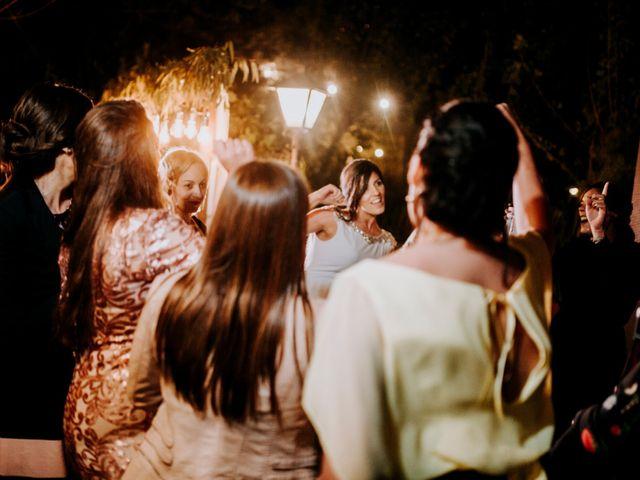 La boda de Sergi y Rosa en Deltebre, Tarragona 87