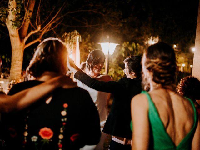 La boda de Sergi y Rosa en Deltebre, Tarragona 88