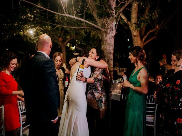 La boda de Sergi y Rosa en Deltebre, Tarragona 90
