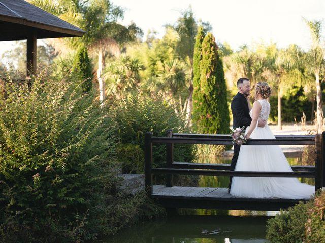 La boda de Jhonatan y Tamara en Redondela, Pontevedra 4