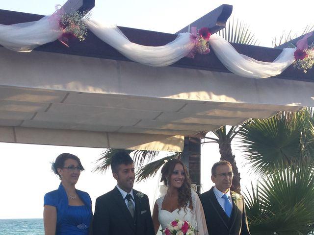 La boda de Carmen y Adrián en Nerja, Málaga 3