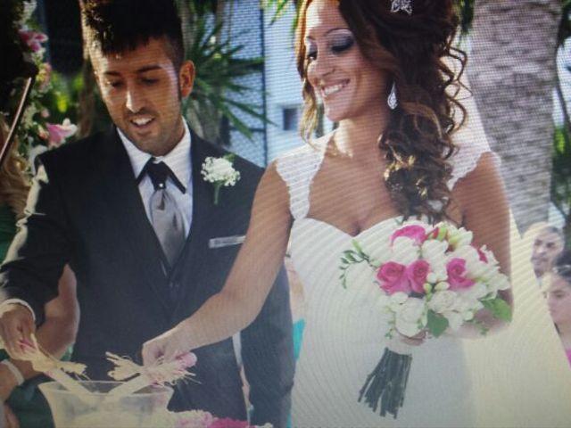 La boda de Carmen y Adrián en Nerja, Málaga 2