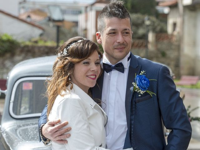 La boda de Jhony y Sandra en Avilés, Asturias 3