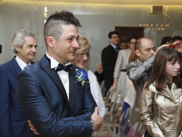 La boda de Jhony y Sandra en Avilés, Asturias 4