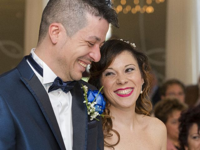 La boda de Jhony y Sandra en Avilés, Asturias 5