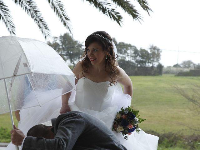 La boda de Jhony y Sandra en Avilés, Asturias 7