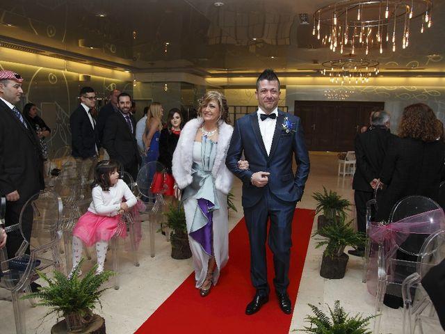 La boda de Jhony y Sandra en Avilés, Asturias 8