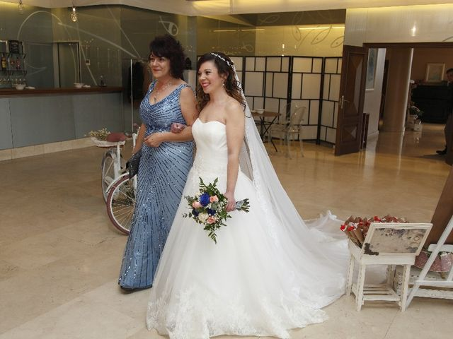 La boda de Jhony y Sandra en Avilés, Asturias 9