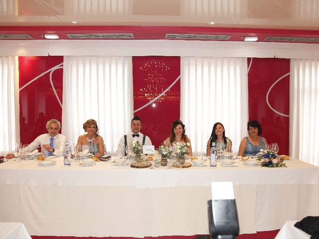 La boda de Jhony y Sandra en Avilés, Asturias 12
