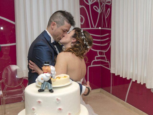 La boda de Jhony y Sandra en Avilés, Asturias 14