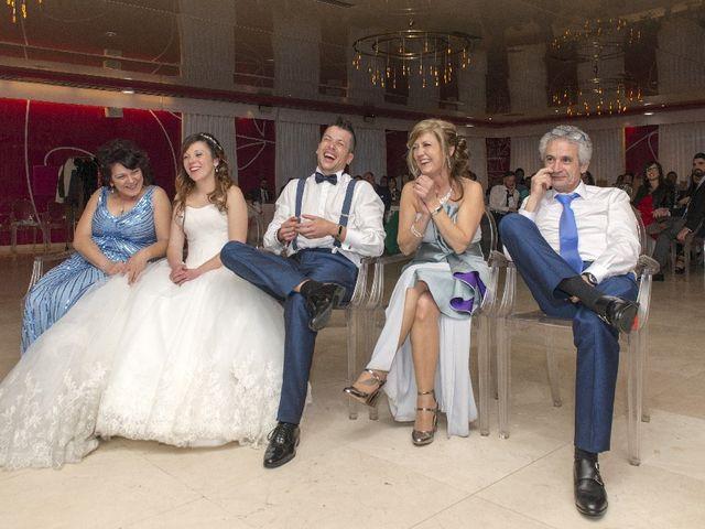 La boda de Jhony y Sandra en Avilés, Asturias 15