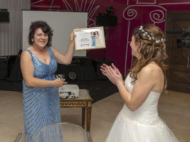 La boda de Jhony y Sandra en Avilés, Asturias 16