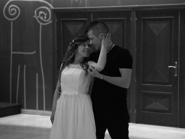 La boda de Jhony y Sandra en Avilés, Asturias 20