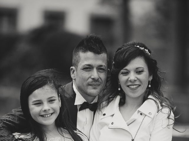La boda de Jhony y Sandra en Avilés, Asturias 26