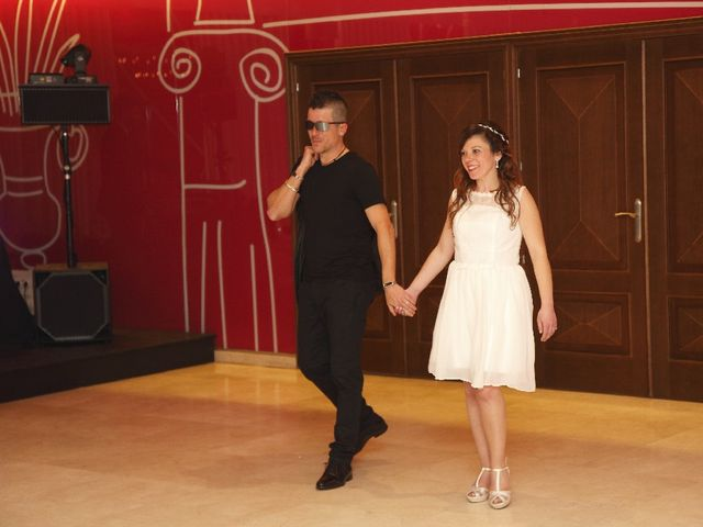 La boda de Jhony y Sandra en Avilés, Asturias 27