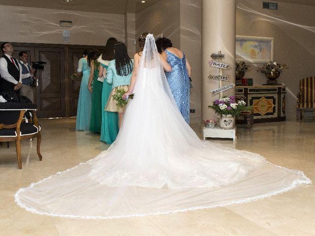 La boda de Jhony y Sandra en Avilés, Asturias 30