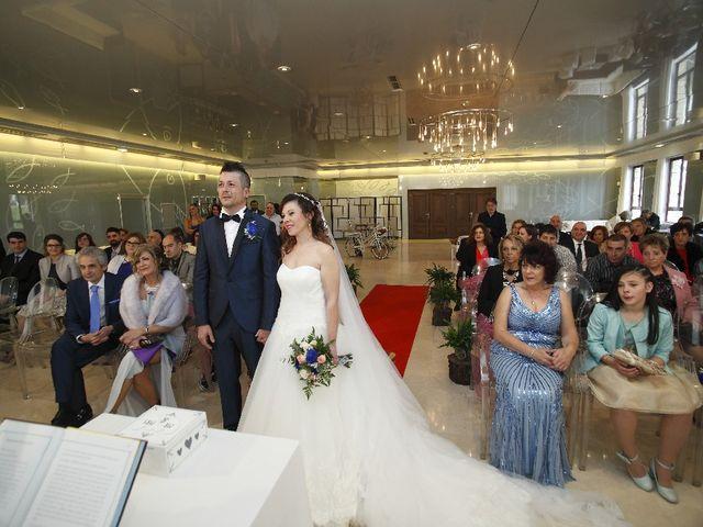 La boda de Jhony y Sandra en Avilés, Asturias 31