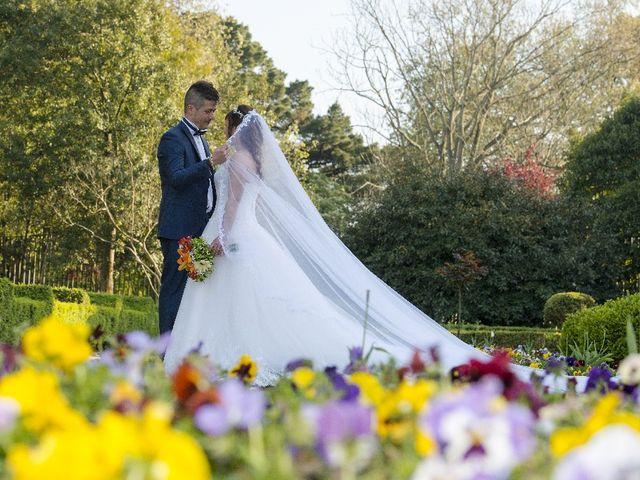 La boda de Jhony y Sandra en Avilés, Asturias 33