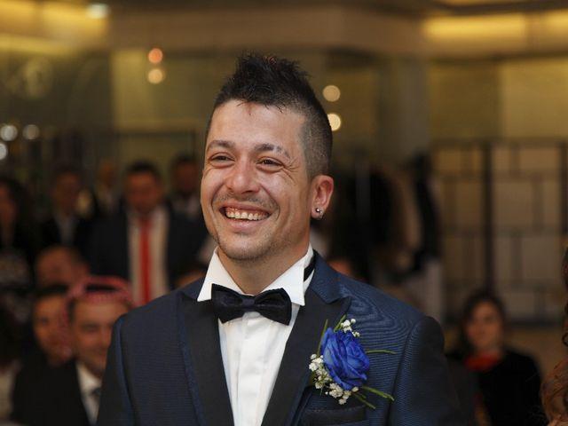 La boda de Jhony y Sandra en Avilés, Asturias 34