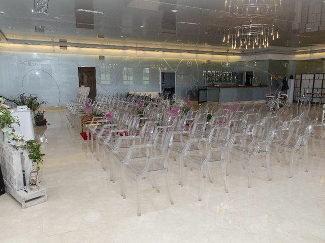 La boda de Jhony y Sandra en Avilés, Asturias 35