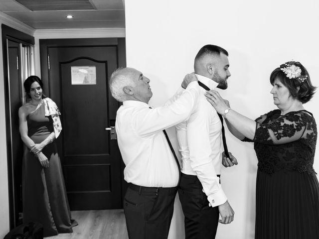 La boda de Víctor y Patricia en Illescas, Toledo 5