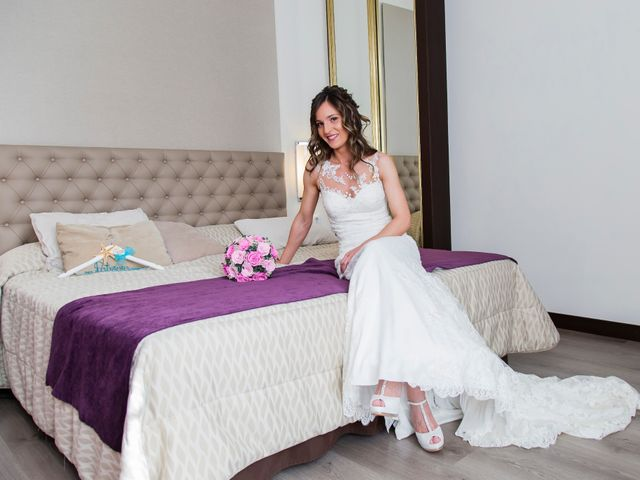 La boda de Víctor y Patricia en Illescas, Toledo 17