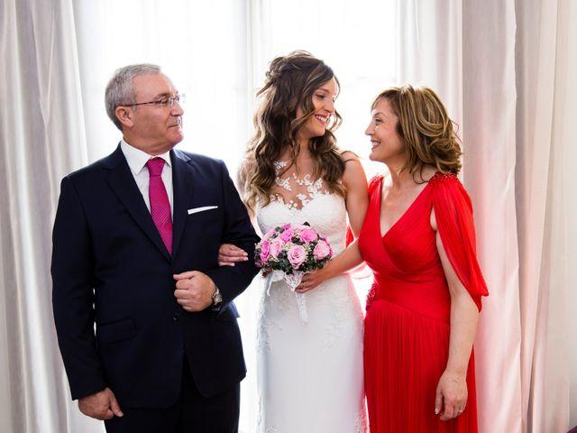 La boda de Víctor y Patricia en Illescas, Toledo 19