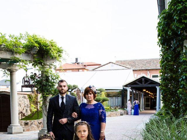 La boda de Víctor y Patricia en Illescas, Toledo 21