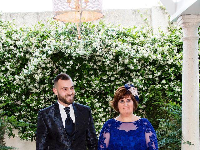 La boda de Víctor y Patricia en Illescas, Toledo 22