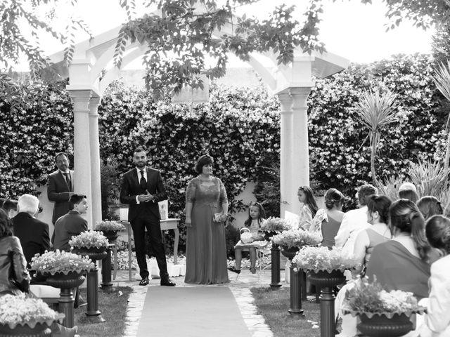 La boda de Víctor y Patricia en Illescas, Toledo 23