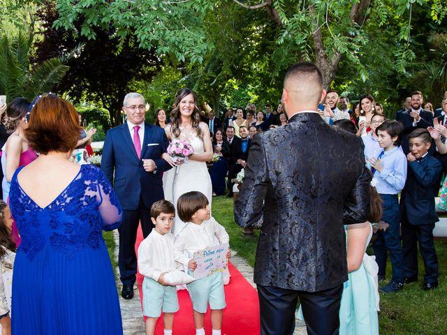 La boda de Víctor y Patricia en Illescas, Toledo 25