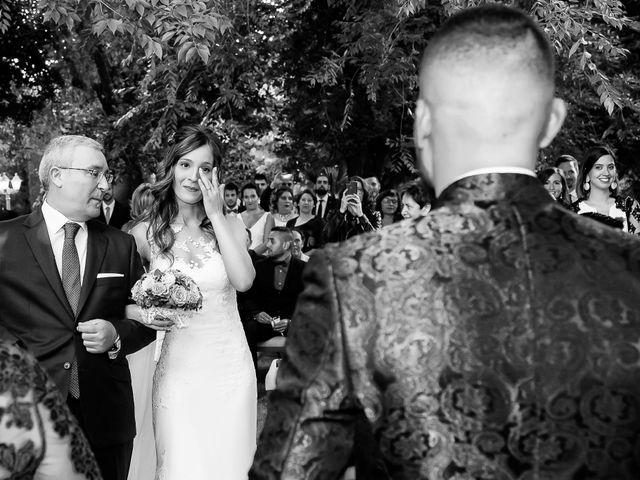 La boda de Víctor y Patricia en Illescas, Toledo 26