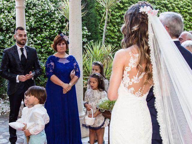 La boda de Víctor y Patricia en Illescas, Toledo 27