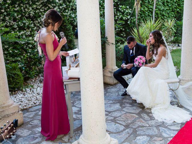La boda de Víctor y Patricia en Illescas, Toledo 28