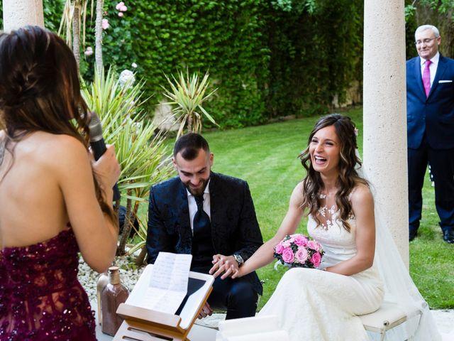 La boda de Víctor y Patricia en Illescas, Toledo 29