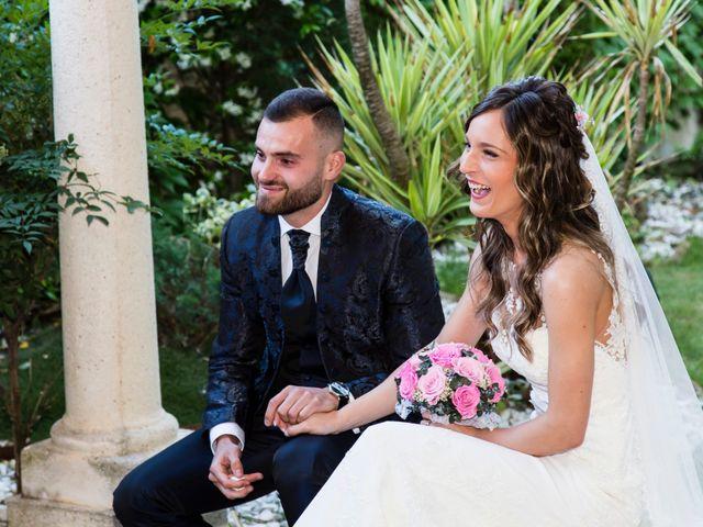 La boda de Víctor y Patricia en Illescas, Toledo 30