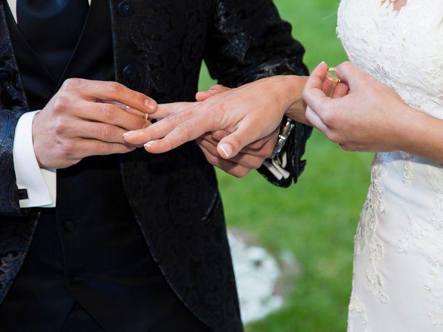 La boda de Víctor y Patricia en Illescas, Toledo 31