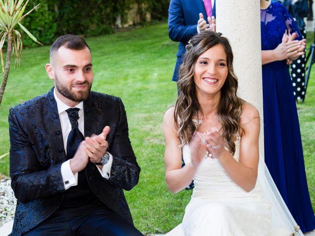 La boda de Víctor y Patricia en Illescas, Toledo 32