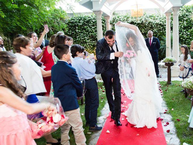 La boda de Víctor y Patricia en Illescas, Toledo 36