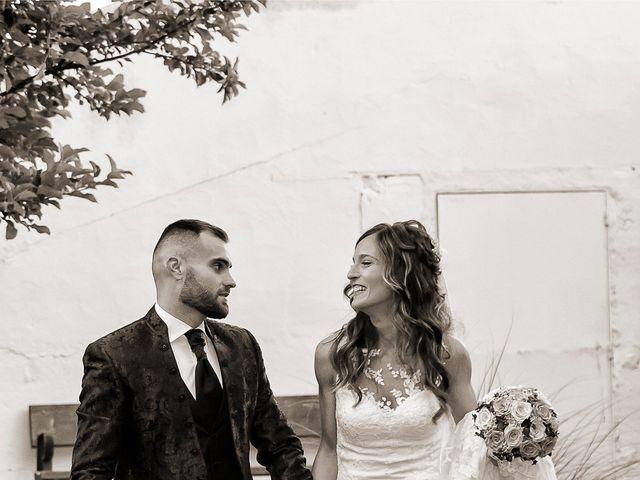 La boda de Víctor y Patricia en Illescas, Toledo 39