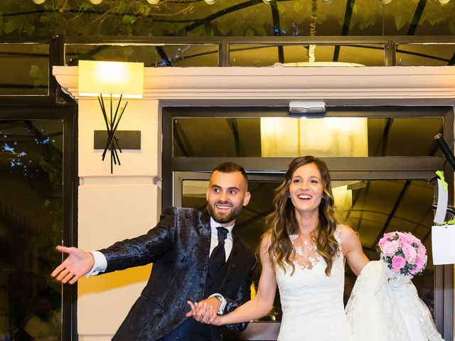 La boda de Víctor y Patricia en Illescas, Toledo 41