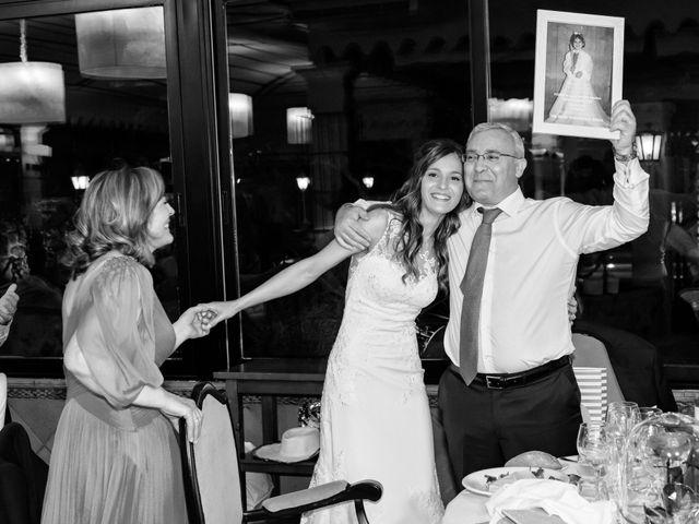 La boda de Víctor y Patricia en Illescas, Toledo 46