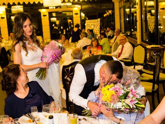 La boda de Víctor y Patricia en Illescas, Toledo 48