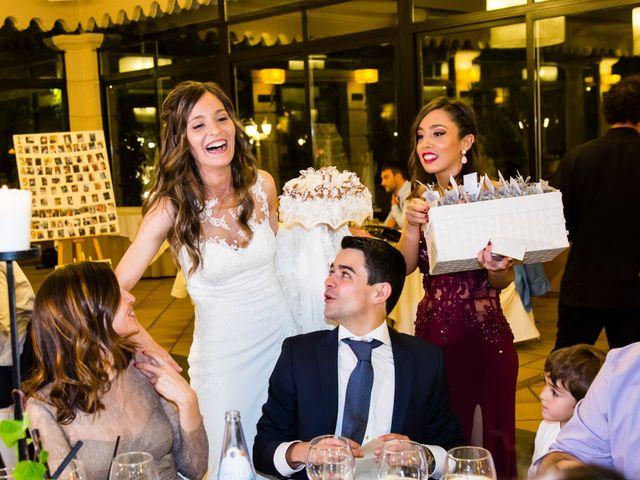 La boda de Víctor y Patricia en Illescas, Toledo 51