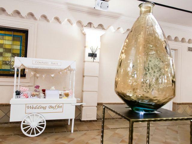 La boda de Víctor y Patricia en Illescas, Toledo 53